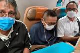 Buronan Adelin Lis Digelandang Pulang ke Indonesia