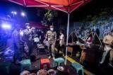 Pembatasan Mobilitas Warga di Jakarta