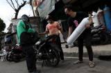 Kasus Covid-19 Melonjak, Tabung Oksigen Medis di Jakarta Sempat Alami Kelangkaan