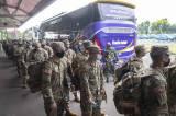 Latihan Bersama Garuda Shield 2021, 330 Tentara Amerika Tiba di Kota Pempek