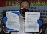 Polisi Ungkap Pemalsuan Surat Hasil Tes Antigen Covid-19