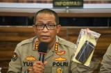 Aksi Bikini Dinar Candy, Polisi Masih Lakukan Pemeriksaan