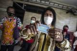 E-KTP Transgender di Jakarta Hanya Boleh Pilih Jenis Kelamin Laki-Laki atau Perempuan