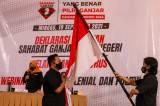 Deklarasi Serentak Sahabat Ganjar di 17 Negara