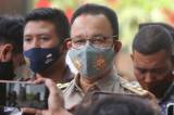 Anies Baswedan Jadi Saksi Tersangka Eks Dirut Perumda Sarana Jaya