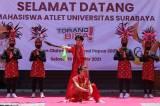Ukir Prestasi PON XX Papua, Mahasiswa Ubaya Raih Beasiswa Potongan UPP dan USP Hingga 100 Persen