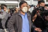 Tinggalkan Mapolda Riau, Penyidik KPK Bawa Bupati Kuansing Andi Putra ke Jakarta