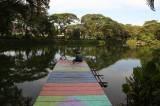Taman Kota Surabaya Mulai Dibuka untuk Umum