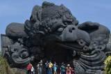 Pembukaan Kembali Kawasan GWK Bali