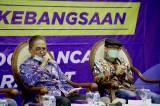 Diskusi Empat Pilar MPR Bahas Jelang Pilpres 2024