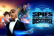 Review Film Spies in Disguise