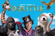 Review Film Dolittle