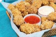 Resep Praktis Popcorn Tahu untuk Camilan Sore Hari