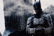 Trilogi The Batman, Bruce Wayne Menikah dan Punya Anak