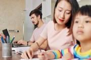 4 Hal Sederhana Meningkatkan Produktivitas Kerja dari Rumah