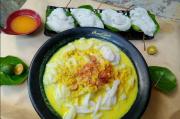 Kaya Rempah, Lakso Khas Palembang Mampu Tingkatkan Imun Tubuh