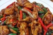 Resep dan Cara Membuat Tumis Ayam Fillet untuk Buka Puasa