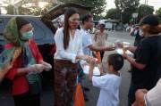 Ringankan Beban Masyarakat, PPMTI Gelar Bansos Sepanjang Ramadhan