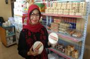 Kue Amprut, Kuliner Lebaran Khas Pemalang yang Sarat Makna