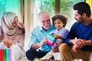 Jangan Mudik, Lebaran juga Bisa Tetap Asyik Bersama si Kecil di Rumah