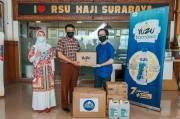 Perangi Covid-19, YUZU Indonesia Gencar Beri Bantuan ke Rumah Sakit