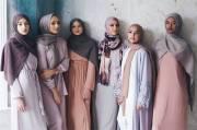 Gaya Hijab Inspiratif Para Blogger di Berbagai Negara