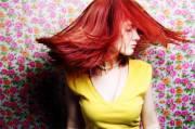Bahan Alami Ini Bisa Dipakai untuk Warnai Rambut
