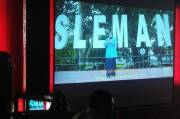 Kampanye Cegah Corona, Wakil Bupati Sleman Luncurkan Lagu Sabar Sayang