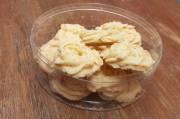 Resep dan Cara Membuat Kue Sagu Keju yang Lembut dan Lumer di Mulut