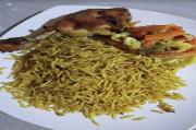 Resep Spesial Nasi Briyani untuk Berbuka Puasa