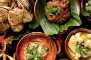 10 Makanan Paling Sering Dijumpai di Rumah Orang Saat Lebaran