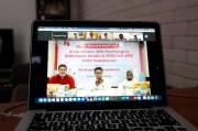 Telkomsel Donasikan 4 Ventilator, 200 Thermogun dan Ribuan Alkes di Jateng
