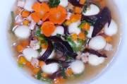 Resep dan Cara Membuat Sup Telur Puyuh yang Menyehatkan