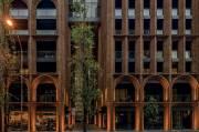 Arsitektur Arc By Crown Group Kembali Raih Penghargaan Bergengsi