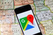 Google Maps Tambah Fitur Bantuan Social Distancing