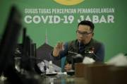 PSBB Jabar Berakhir, Wilayah Bogor, Depok, dan Bekasi, Dikaji Pekan Depan
