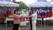 Bantu Tenaga Medis dan Karyawan, OMNI Hospitals Gelar Bazar Sembako Murah