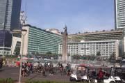 Jakarta Cerah Berawan, BMKG: Bogor Akan Diguyur Hujan Ringan