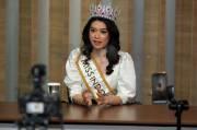 Ini Benda yang Wajib Dibawa Miss Indonesia Carla Yules di Era New Normal