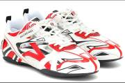 Balenciaga Rilis Drive Sneakers, Sepatu Bentuk Ramping
