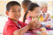 Cukupi Gizi Anak dengan Prebiotik dan Probiotik