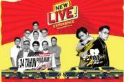 Selain Kahitna, New Live! Experience Akan Sajikan Project A