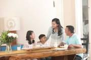 Pentingnya Anak Bahagia Meski Belajar di Rumah