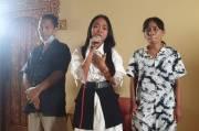 Rilis Single Bidadari, Nissa Risky Menangis Teringat sang Adik