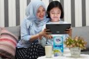 Tingkatkan Kesadaran Pola Konsumsi Pangan Sehat dan Gaya Hidup Aktif di Sekolah