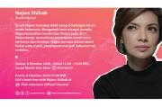 Influencer Gaungkan Kampanye Freedom Online di Hari Anak Perempuan Internasional