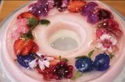 Puding Busa Yoghurt, Cocok untuk Camilan Keluarga