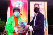 Bahana FM Apresiasi Pejuang Ibukota di Garda Depan Layanan Kesehatan