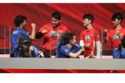 Pertama kalinya! Terjadi Pergantian Pemain di Match Knock Out Esports Star Indonesia