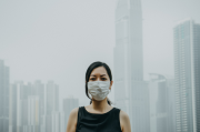 Waspada, Polusi Udara Bisa Perparah Penyitas Penyakit Kronik